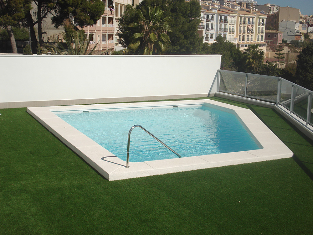 modern pools jalaje s l es