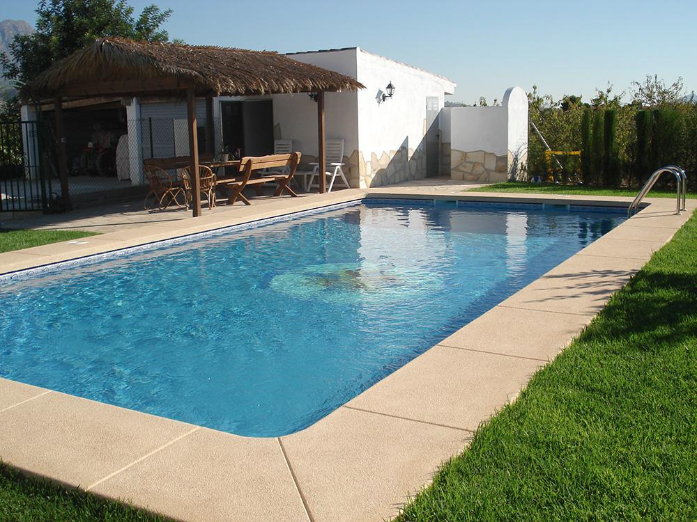 jalaje piscinas clásicas