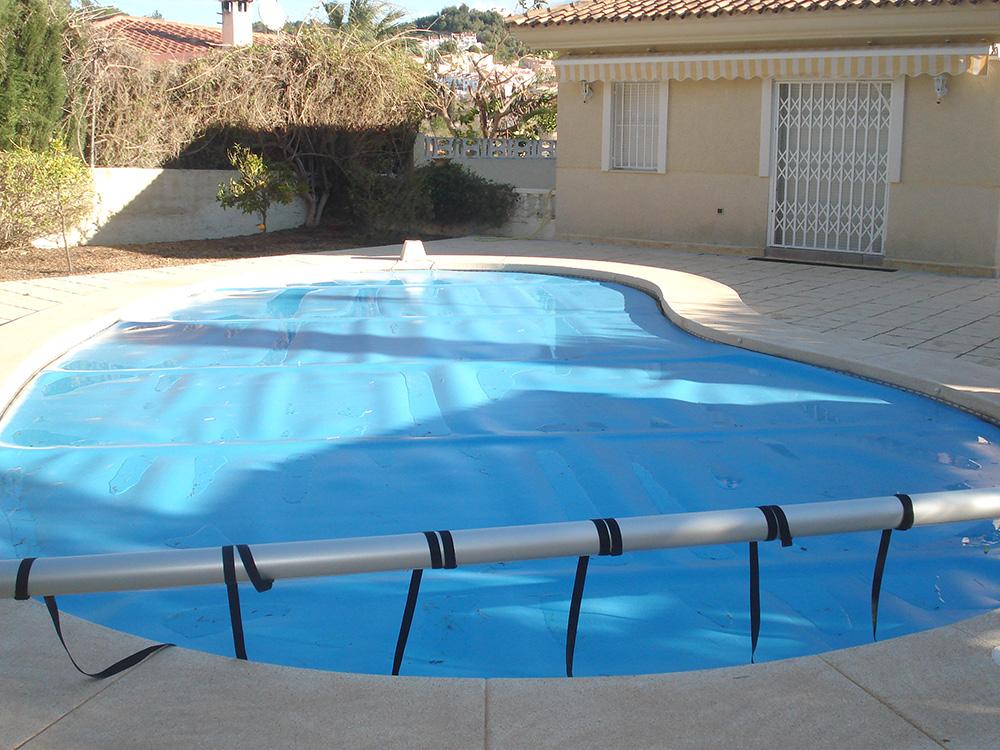 Jalaje piscinas cubiertas