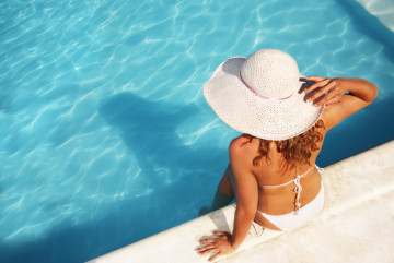 Calidad agua piscina